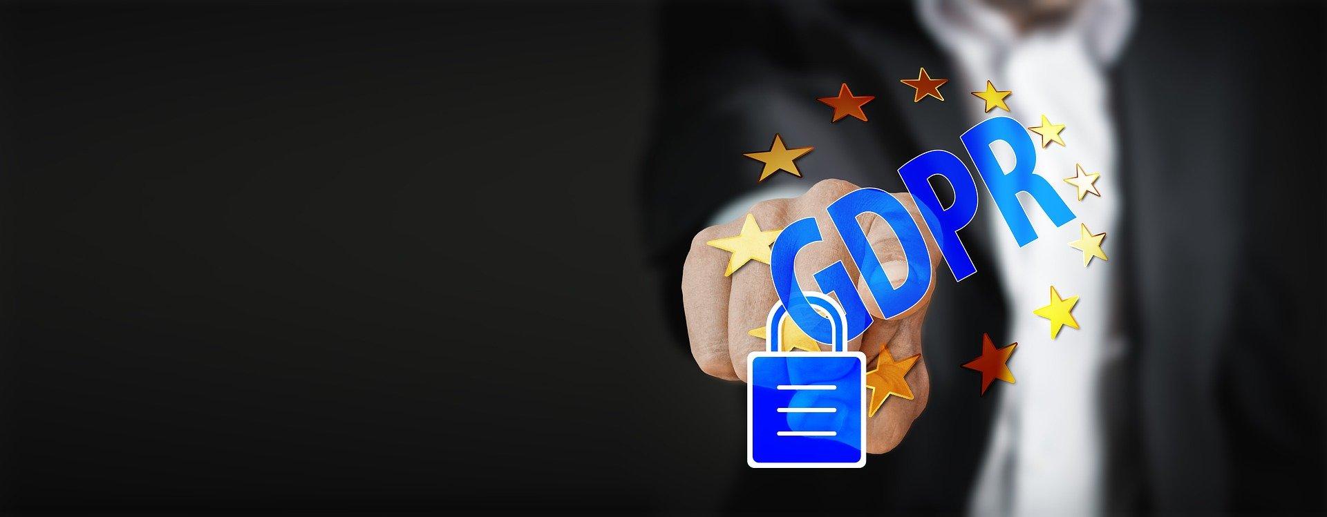(General Data Protection Regulation GDPR)