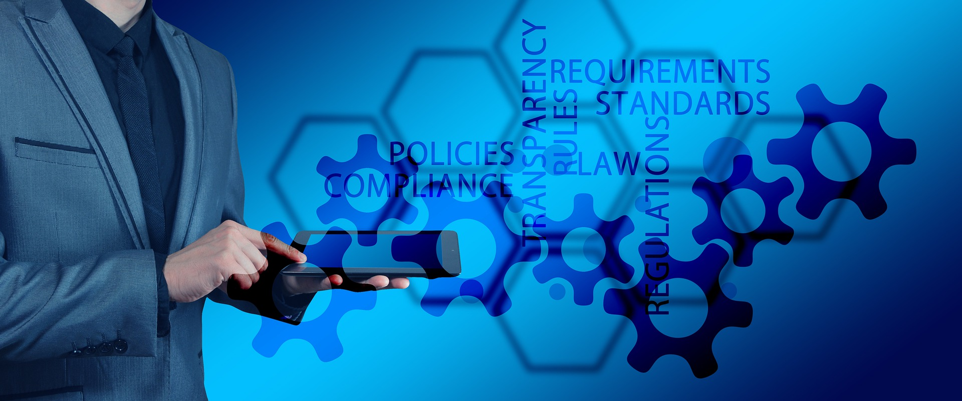 Challenges with Regulatory Compliance Management: