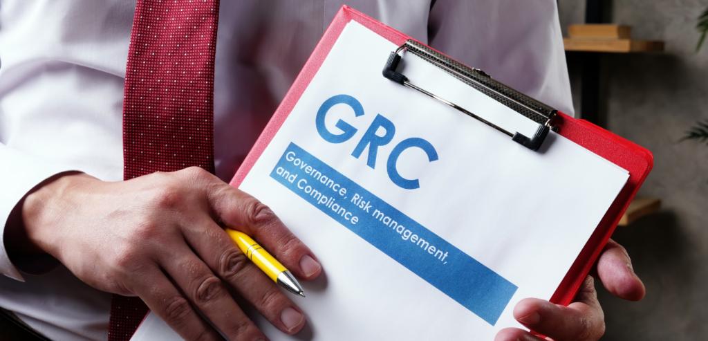 grc integrated risk management