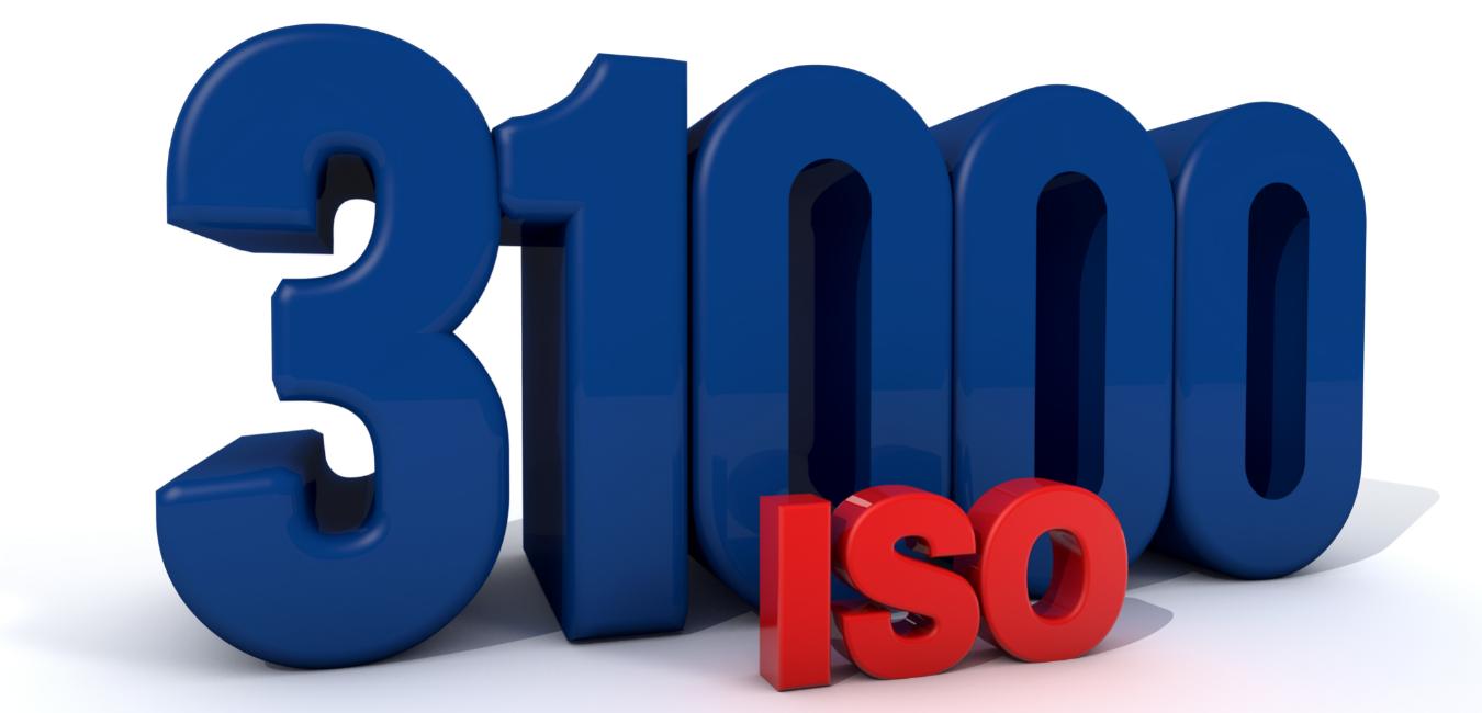 Enterprise Risk Management Framework iso 31000